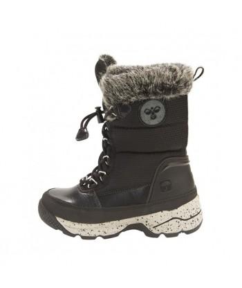 Hummel Lace Snow Boot Jr Hi - Varenr. 63-755-2001