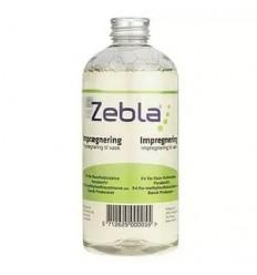 Zebla Imprænerings Vask 500 ml.