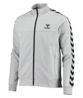 Hummel Zip Jacket - Varenr. 33-390