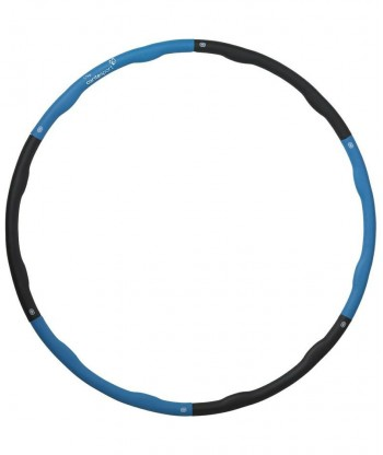 Carite Weighted Hula Hoop 1,7 kg - Varenr. 49065