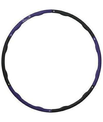 Carite Weighted Hula Hoop 2,2 kg - Varenr. 49048