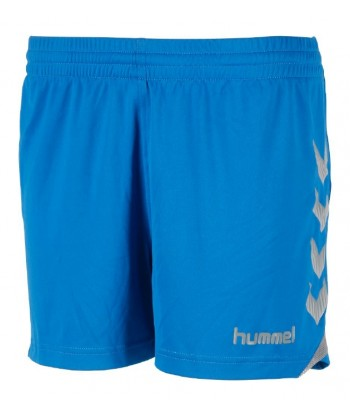 Hummel Tech-2 Women's Knitted Shorts - Varenr. 10-806
