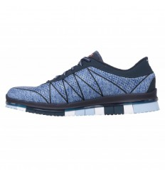 Skechers Go-Flex Ability Dame Modesneakers
