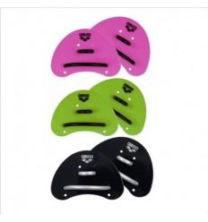 Arena Finger Paddles - Varenr. 95251 3 farver