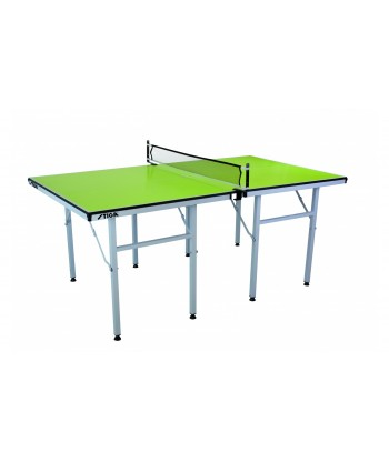 Stiga Pure Midi Table bordtennisbord - Varenr. 1012-1509-XXNEON GREEN