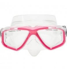 Cruz Flamenco Beach Jr. Mask