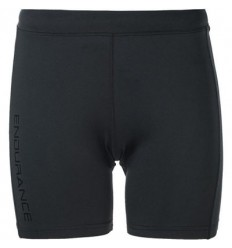 ENDURANCE Mahana W Shorts Run Tights - Women