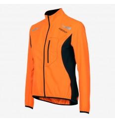 Fusion S1 Run Jacket Dame KIF