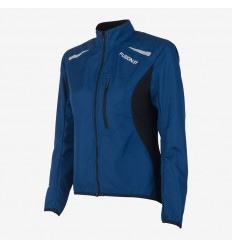 Fusion S1 Run Jacket Dame KIF