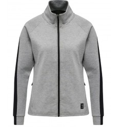 HUMMEL ESSI ZIP JACKET WOMAN
