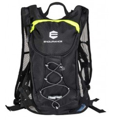 ENDURANCE LIFFEY BACKPACK W/1,5 L WATER BLADDER