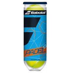 BABOLAT PADEL + X 3 BALLS