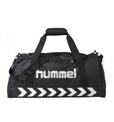 HUMMEL AUTHENTIC CHARGE SPORTS BAG S