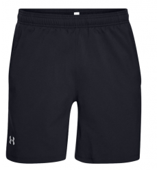"UA LAUNCH SW 7"" SHORT"