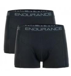 Endurance Brighton Bamboo Boxershorts - 2pak