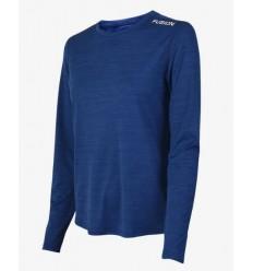 FUSION C3 LS Shirt Langærmet Woman