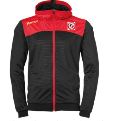 Kempa Emotion Hood Jacket HCM