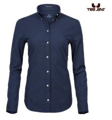 Tee Jays Perfect Oxford Shirt Dame