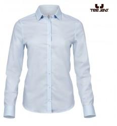 Tee Jays Luxury Shirt Stretch Dame