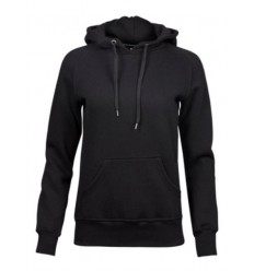 Tee Jays Hooded Sweatshirt dame