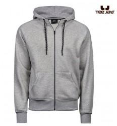 Tee Jays Fashion Zip Hood Herre