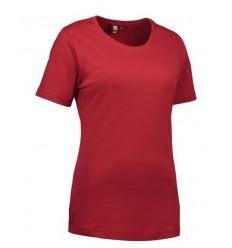 ID Interlock T-Shirt Dame