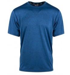 You Brands Meleret Løb T-shirt Herre
