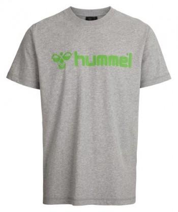 Hummel Bomulds T-shirt - Varenr.009400