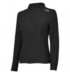 Fusion WMS C3 + Recharge Hoodie Dame