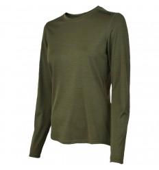 Fusion WMS C3 LS Shirt Dame