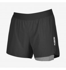 Fusion HP Run Shorts Unisex